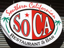 SOCA RESTAURANT & BAR