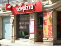 TELEPIZZA SITGES